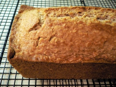 Bill Granger's Coconut Bread - The Wednesday Chef